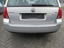 Stoßstange hinten VW Golf 4 Bora Variant SATINSILBER LB7Z Stoßfänger silber