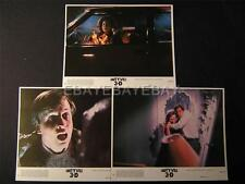 1983 Amityville 3-D VINTAGE DBW 6 Horror MOVIE PHOTO LOT 142Y