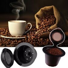 Reusable Coffee Capsule Pod Filter Stainless Steel Refillable Tool For Nespresso