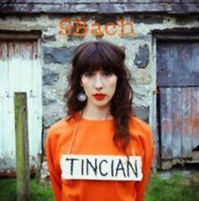 Tincian 9bach Audio CD