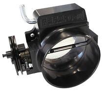 Aeroflow AF64-2070BLK 102mm Throttle Body (Black) Fits LS Chev