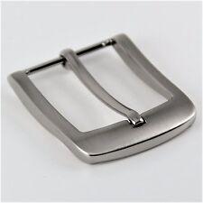 Gürtelschliesse Gürtelschnalle Damen & Herren für 3,8 cm Wechselgürtel KLC-344
