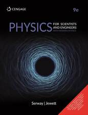 Physics for Scientists and Engineers with Modern Physics ,9ED by Serway/ Jewett
