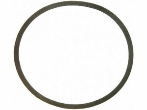 For 1982-1989 GMC P2500 Air Cleaner Mounting Gasket Felpro 24578TR 1983 1984