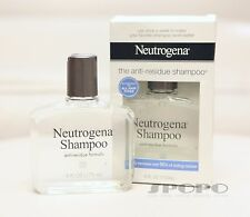 Neutrogena Anti-Residue Shampoo 175ml- All Hair Type Remove over 90% Residue