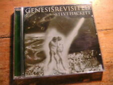 Steve Hackett - Genesis Revisited [CD Album] 1996 / Bill Bruford John Wetton