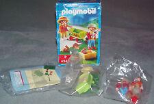 Playmobil - 4349 Pet transport en boîte très bon état