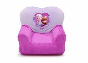 Delta Children Frozen Chair Inflatable Large