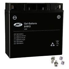 51913 GEL-Bateria Para BMW K 100 Rt año 1983-1989 de JMT