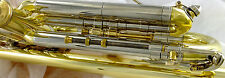 "TRUMPET OLDS TRUMPET CORNET ADJUSTER A# ROD ""The Olds"" , SUPER,VINTAGE MATCH"