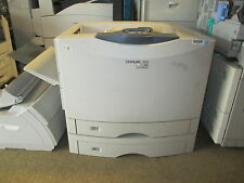 Lexmark C912 - color network laser printer
