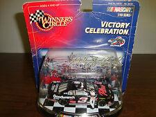 Dale Earnhardt---1998 Daytona 500---Victory Celebration---1:43 Diecast---Sealed