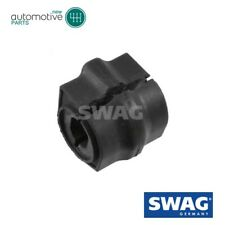 Front 2x Stabiliser Mounting SWAG 62 92 1816 For PEUGEOT 206