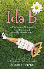 Ida B by Katherine Hannigan (Paperback, 2007) Teens New Book!