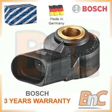 BOSCH KNOCK SENSOR VW AUDI SKODA BENTLEY SEAT FORD PORSCHE OEM 0261231146