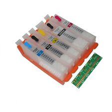 refillable ink cartridge PGI-150 CLI-151 For CANON MG5510 IP7210 MG5410 IX6810