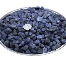 150Ct Natural Violet Blue Tanzanite Rarely Facet Specimen Rough Stabilized TAH89