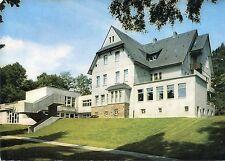 "Alte Postkarte - Iserlohn - Ev. Akademie ""Haus Ortlohn"""