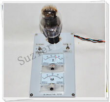 4 Pin Probe In Circuit Bias Tester For 300B 101D 275A Tube Amplifier,Suzier T10