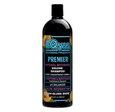EQyss Premier Equine Shampoo - 946ml