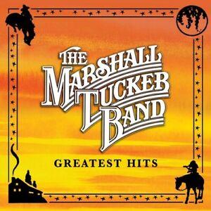 The Marshall Tucker Band - Greatest Hits [New Vinyl LP]