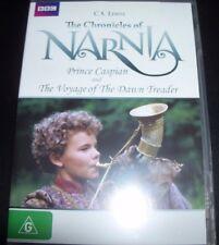 The Chronicles Of Narnia Prince Caspian (Australia Region 4) BBC DVD - Like New