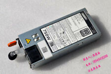 1pc For T620 R620 R720 Server 750W Power DPS-750AB CWKMX 5NF18