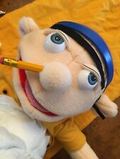 Jeffy Puppet Authentic Preowned; Fast Shipping- Free Shipping