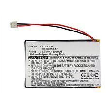 1800mAh ATB-1700 30-210218-17 Battery for RTI T3V T3-V Universal Remote Control