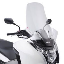 Parabrezza paravento Honda Integra Givi D1109st