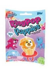 Ring Pop Puppies 2018 Topps Sealed Bling Bag