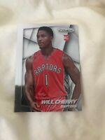 2014-14 Panini Prizm - Will Cherry Rookie Card