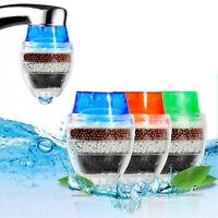 Hot&Carbon Purifier Wasserfilter Wasserhahn Hahn Haus Küchen Werkzeug