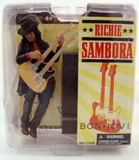 Mcfarlane Music Action Figures: Richie Sambora