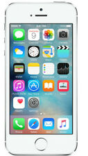 Apple iPhone 5S (Silver, 16GB) - 8 Months Apple India Warranty