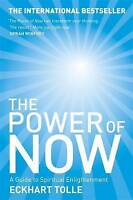 The Power of Now - Eckhart Tolle (Brand New) *Free P&P*