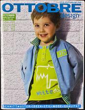 Ottobre Kids Fashion F 1/2006