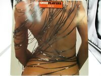 "OHIO PLAYERS ""Back"" LP 1988 Track Records TRK 58810 1  VG cover VG/VG+"