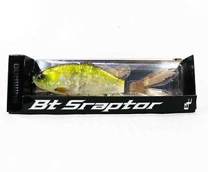 Shimano ZR-818S Bantam BT Sraptor 58 grams Jointed Floating Lure 007 995490