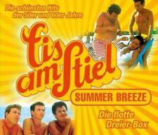 Pop Sampler - Eis am Stiel - Summer Breeze (Musik-CD)
