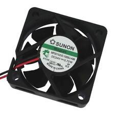 Fan ventilador 24V 0 65w 50x50x15mm 22 1m³/h 29dba Sunon Mf50152v21000ua99