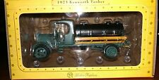 New 1/32 TONKIN REPLICAS 1923 Kenworth Tanker Truck Die Cast Metal Model