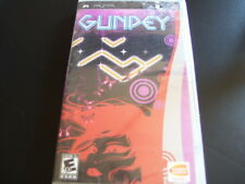 GUNPEY PSP FACTORY SEALED!!!  ***FREE FAST SHIP WITHIN U.S.***