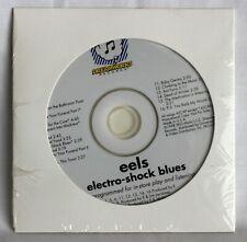EELS - Electro-Shock Blues - Rare US PROMO ONLY CD Sampler 1998 MINT SEALED