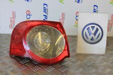 VW PASSAT B6 05-11 REAR PASSENGER SIDE TAILLIGHT 3C9945095N 5 MONTH WARRANTY