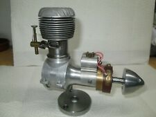 Alter Modellbenzinmotor, ähnlich Kratmo, Felgiebel, Eisfeld