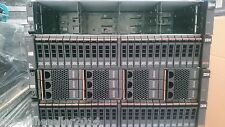 IBM V7000 Storwize 2076-224 with 24 x 300GB Hard Drives 00L4519 85Y5862