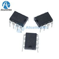 50PCS IC AT24C16 AT24C16AN-PU-2.7 EEPROM DIP8 DTE CODE 12+