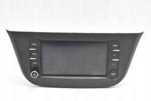 Autoradio monitor Iveco Daily 5801727206 originale