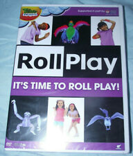 BRAND NEW DVD Treehouse Presents Roll Play It's Time To Roll Play